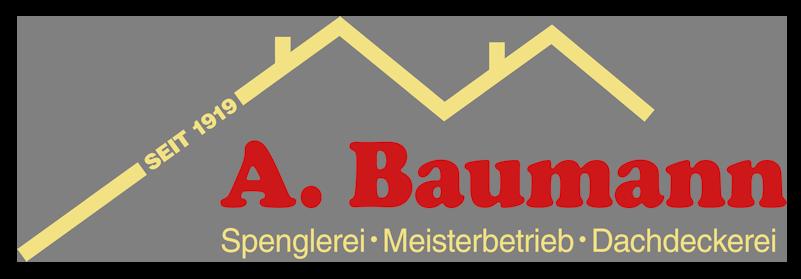 Andreas Baumann | Spenglerei – Meisterbetrieb – Dachdeckerei